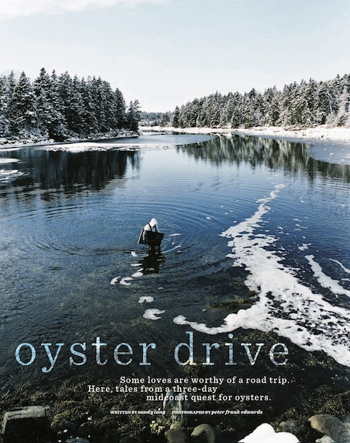 OysterDrive (Maine mag. )